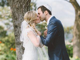 Julie and Scott's Wedding in Camarillo, California 20