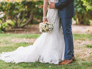 Julie and Scott's Wedding in Camarillo, California 10
