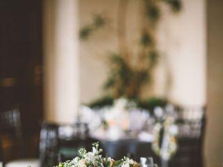 Julie and Scott's Wedding in Camarillo, California 35