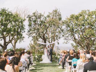 Julie and Scott's Wedding in Camarillo, California 17