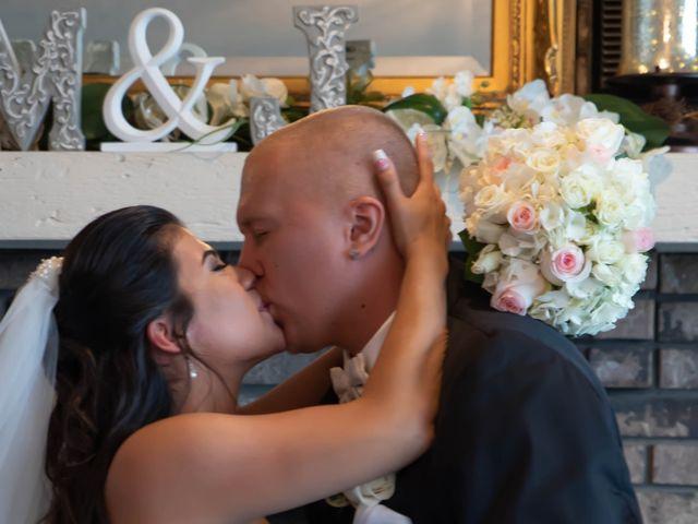 James and Monica's Wedding in Verona, Pennsylvania 1