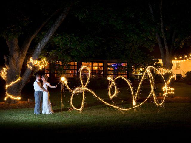 Sam and Courtney's Wedding in Gilbert, South Carolina 2