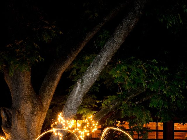 Sam and Courtney's Wedding in Gilbert, South Carolina 3