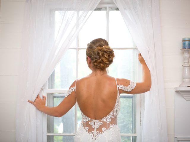Sam and Courtney's Wedding in Gilbert, South Carolina 4