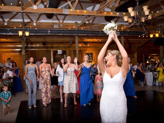 Sam and Courtney's Wedding in Gilbert, South Carolina 27
