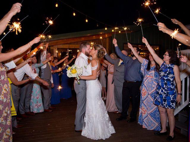 Sam and Courtney's Wedding in Gilbert, South Carolina 29