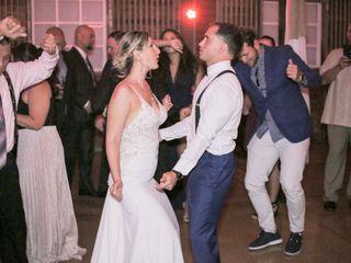 The wedding of Shelli and Roberto 1