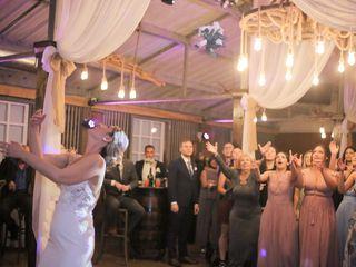The wedding of Shelli and Roberto 3