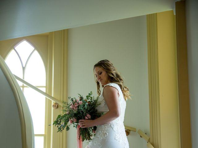 Benjamin and Molly's Wedding in Salt Lake City, Utah 5