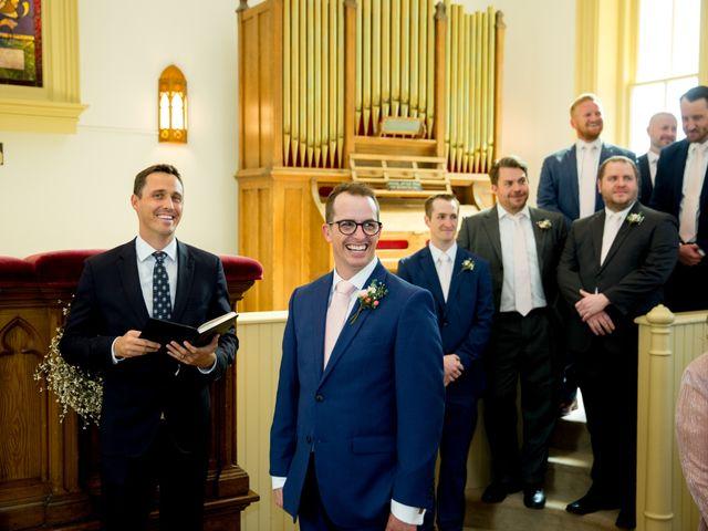 Benjamin and Molly's Wedding in Salt Lake City, Utah 2