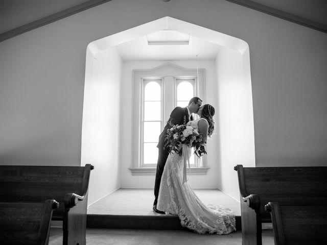 Benjamin and Molly's Wedding in Salt Lake City, Utah 11