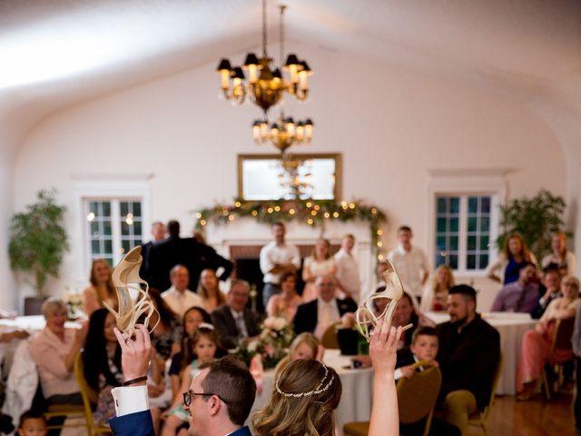 Benjamin and Molly's Wedding in Salt Lake City, Utah 13