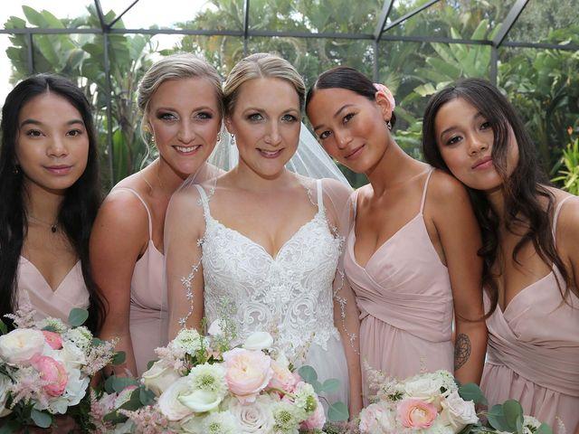 Noel and Rachel's Wedding in Bonita Springs, Florida 5