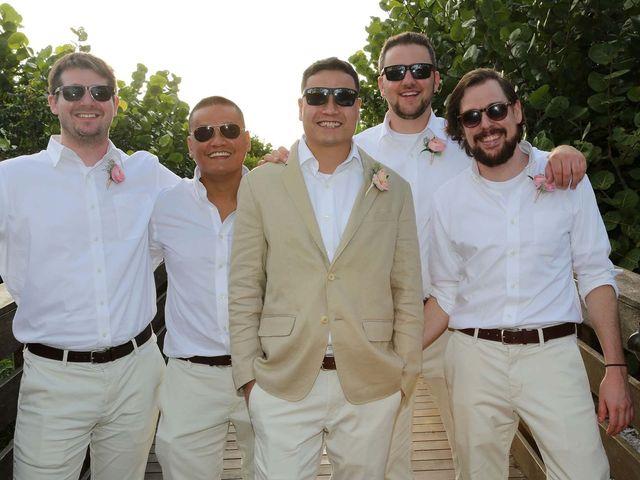 Noel and Rachel's Wedding in Bonita Springs, Florida 8