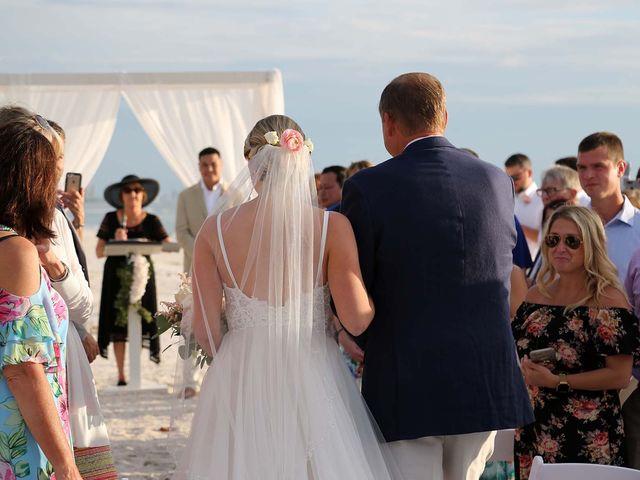 Noel and Rachel's Wedding in Bonita Springs, Florida 10