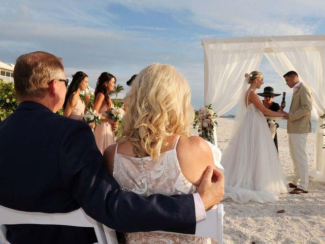 Noel and Rachel's Wedding in Bonita Springs, Florida 12