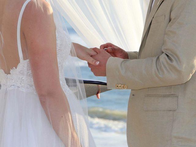 Noel and Rachel's Wedding in Bonita Springs, Florida 13