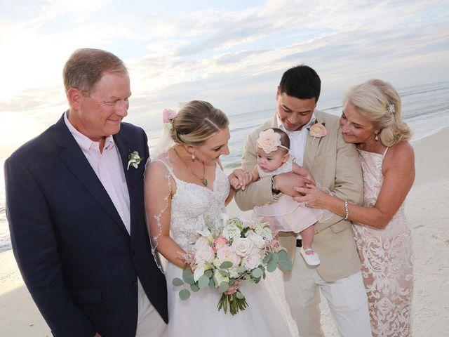 Noel and Rachel's Wedding in Bonita Springs, Florida 17