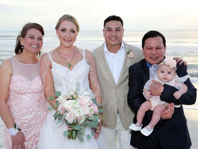 Noel and Rachel's Wedding in Bonita Springs, Florida 18