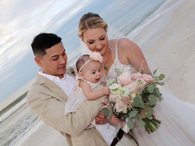 Noel and Rachel's Wedding in Bonita Springs, Florida 19