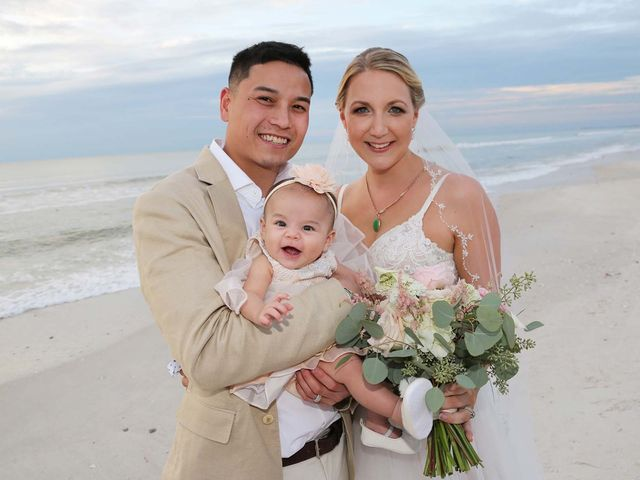 Noel and Rachel's Wedding in Bonita Springs, Florida 2