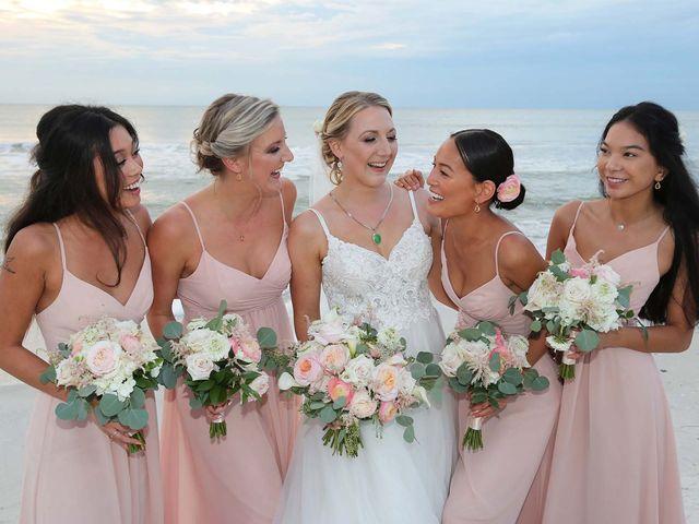 Noel and Rachel's Wedding in Bonita Springs, Florida 21