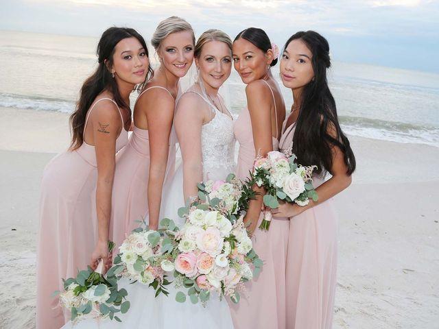Noel and Rachel's Wedding in Bonita Springs, Florida 22