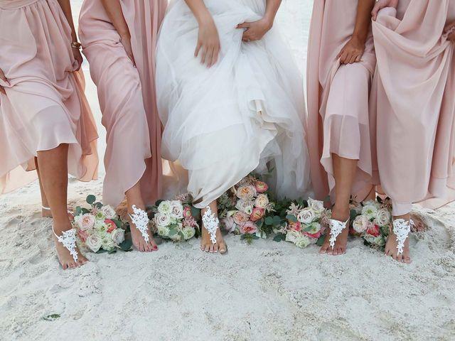 Noel and Rachel's Wedding in Bonita Springs, Florida 23