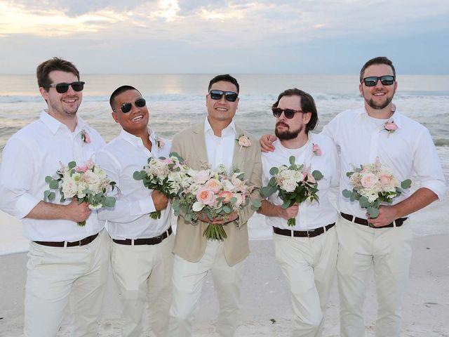 Noel and Rachel's Wedding in Bonita Springs, Florida 24