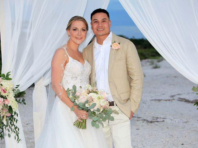 Noel and Rachel's Wedding in Bonita Springs, Florida 26