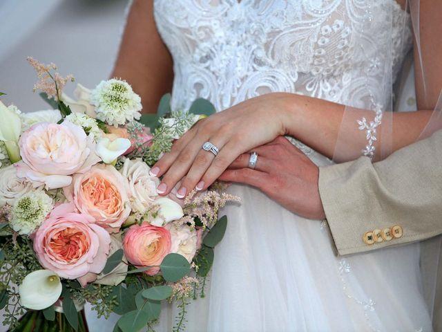 Noel and Rachel's Wedding in Bonita Springs, Florida 27