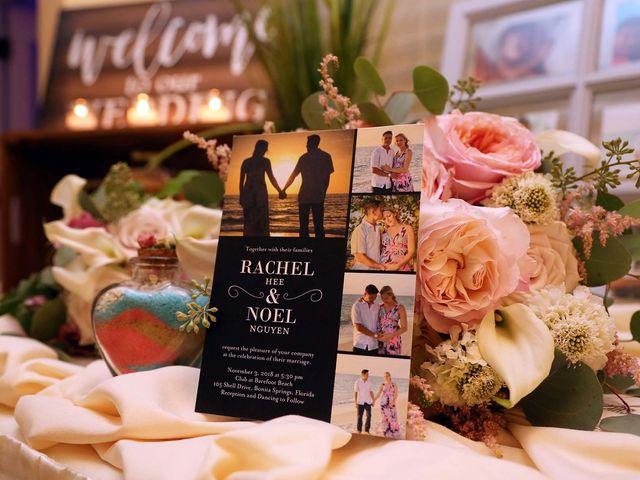 Noel and Rachel's Wedding in Bonita Springs, Florida 29