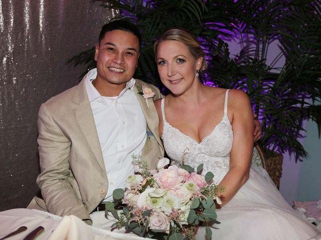 Noel and Rachel's Wedding in Bonita Springs, Florida 34