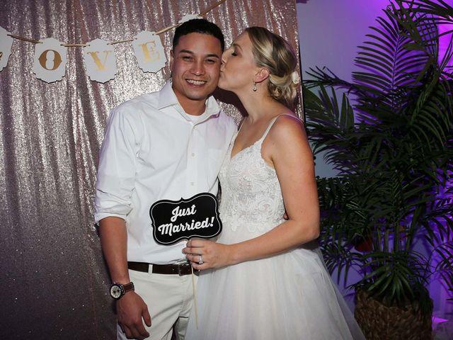 Noel and Rachel's Wedding in Bonita Springs, Florida 37