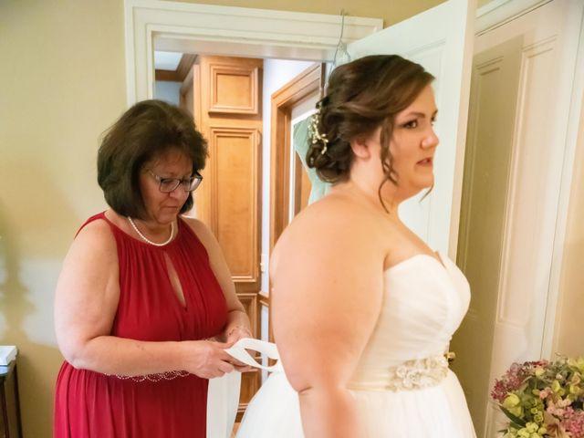 Phillip and Megan's Wedding in Butler, Pennsylvania 6