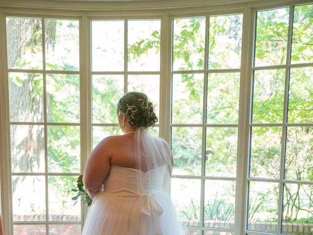 Phillip and Megan's Wedding in Butler, Pennsylvania 8
