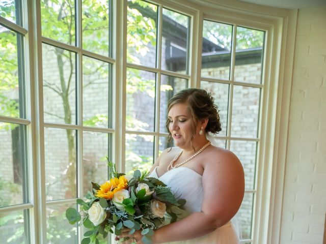 Phillip and Megan's Wedding in Butler, Pennsylvania 9