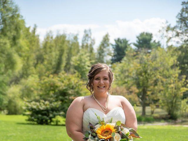 Phillip and Megan's Wedding in Butler, Pennsylvania 13