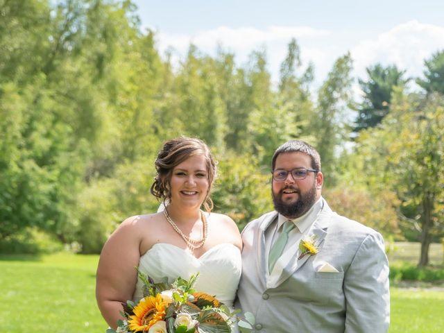 Phillip and Megan's Wedding in Butler, Pennsylvania 14