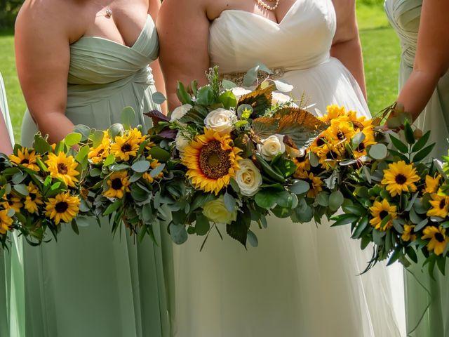Phillip and Megan's Wedding in Butler, Pennsylvania 15