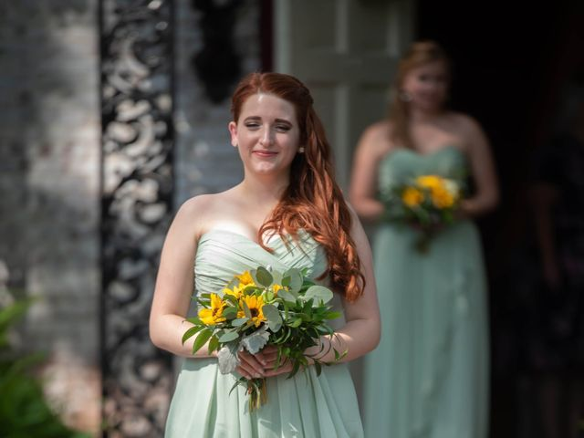 Phillip and Megan's Wedding in Butler, Pennsylvania 20