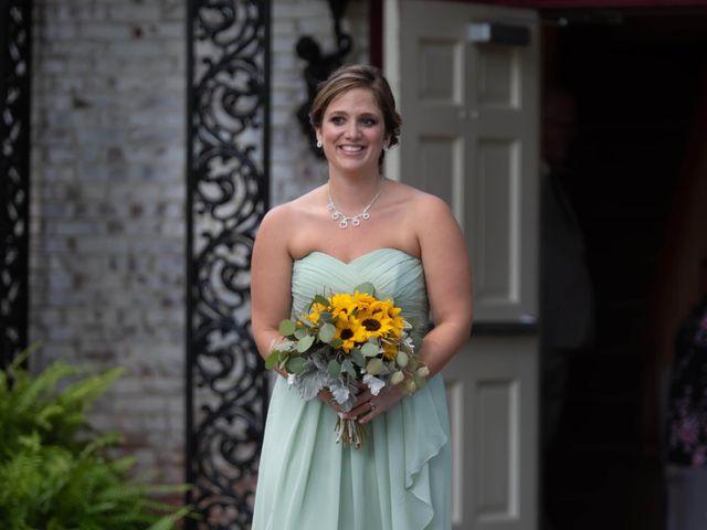Phillip and Megan's Wedding in Butler, Pennsylvania 21