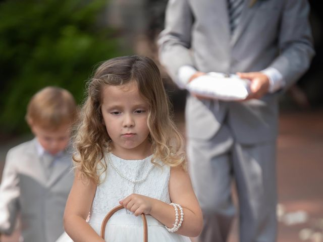 Phillip and Megan's Wedding in Butler, Pennsylvania 22