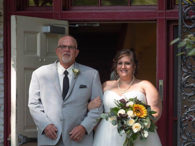 Phillip and Megan's Wedding in Butler, Pennsylvania 23