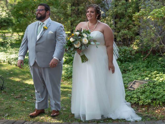 Phillip and Megan's Wedding in Butler, Pennsylvania 27