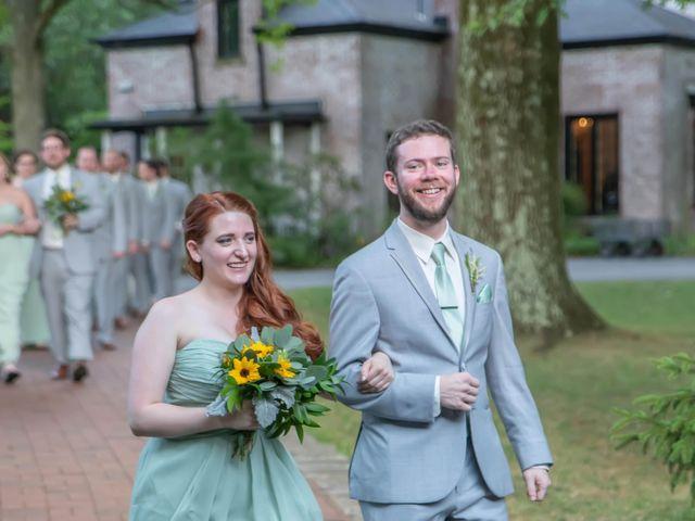 Phillip and Megan's Wedding in Butler, Pennsylvania 30