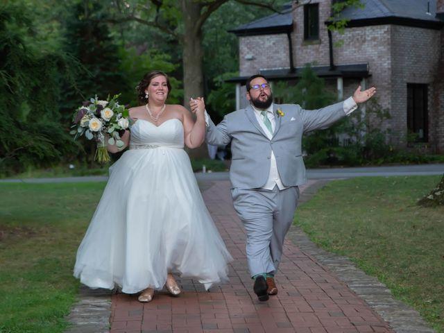 Phillip and Megan's Wedding in Butler, Pennsylvania 31