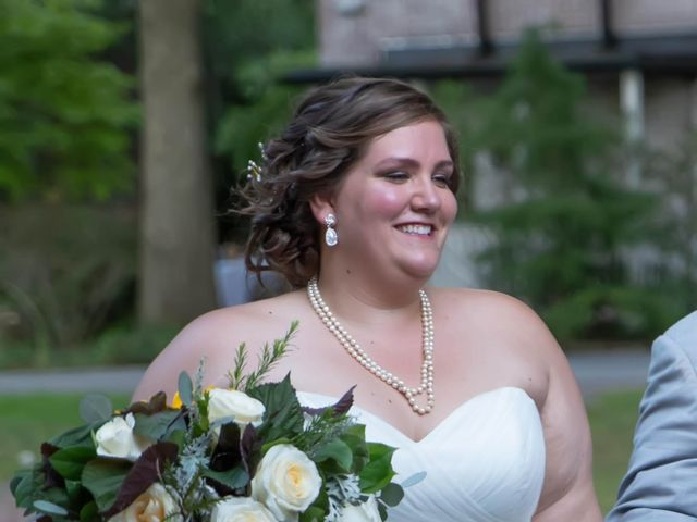 Phillip and Megan's Wedding in Butler, Pennsylvania 32