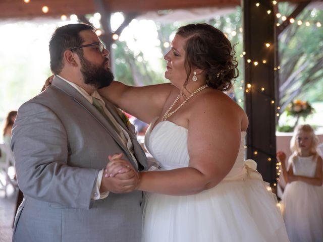 Phillip and Megan's Wedding in Butler, Pennsylvania 33