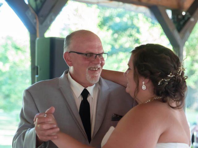 Phillip and Megan's Wedding in Butler, Pennsylvania 37